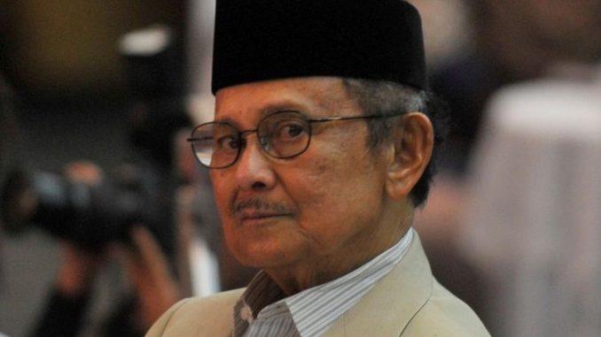 Mantan Presiden Ke 3 Indonesia Bj Habibie Tutup Usia Indoviral