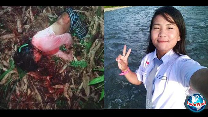 Video Penangkapan Pelaku Pembunuhan Sadis Siswi Sma Di Nias Selatan Indoviral