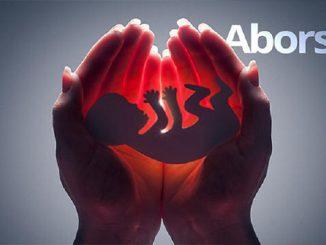 Aborsi bayi Luwu