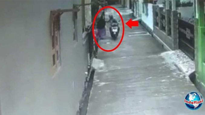 polisi cek wanita jadi korban begal payudara di bekasi