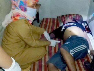 Mahasiswa Yogya Stres Skripsi Tewas Bunuh Diri di Kos