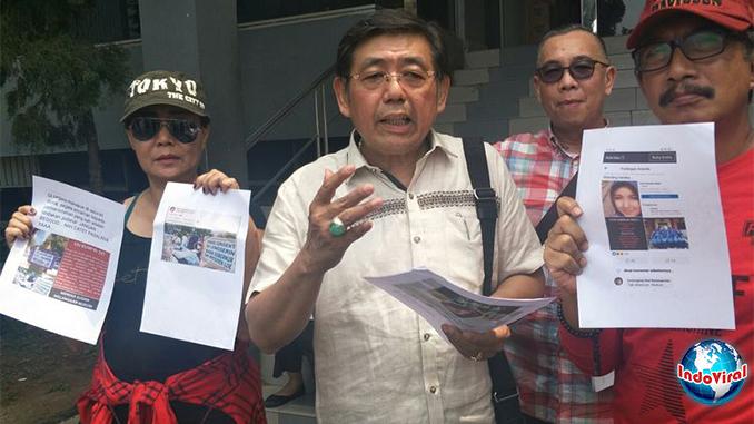 Pendukung Anies Baswedan Kembali Dilaporkan ke Polda Metro Jaya