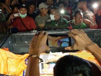 Gempar Penemuan Mayat Wanita Korban Mutilasi di Senggigi, Lombok