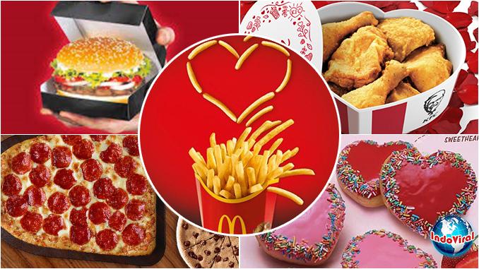 Kompilasi Promo Spesial Hari Valentine