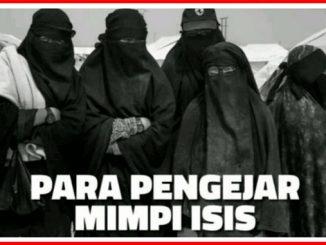 Petisi Tolak Pemulangan Anggota ISIS