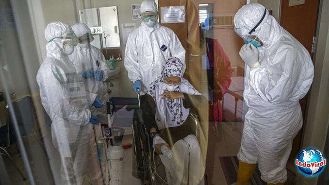Tanjung Pinang Antisipasi Virus Corona 6 Warga Dikarantina