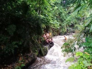 Ternyata Pembina Pramuka Tinggalkan Siswa SMPN 1 Turi saat Susur Sungai Sempor