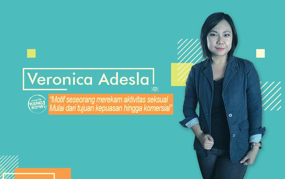 Veronica Adesla