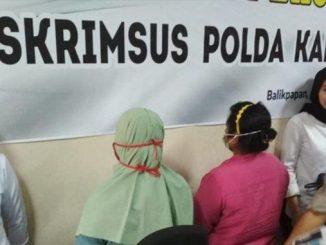 Wanita Penyebar Hoax Virus Corona Ditangkap Polisi