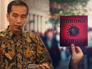 [Breaking News] 11 Pernyataan Presiden Jokowi Soal Corona di Indonesia