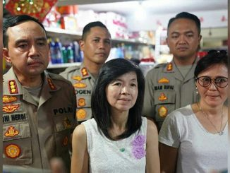 Cerita Wanita Tionghoa Pemilik Toko Larang Borong Sembako Akibat Corona