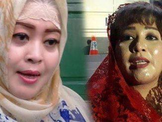 Fahira Idris akan Dilaporkan oleh Dewi Tanjung ke Polisi Terkait Cuitan Virus Corona