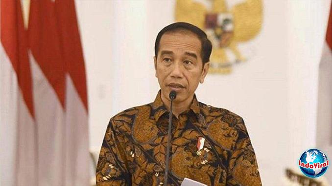 Instruksi Presiden Jokowi Perusahaan dan Pemerintah Bekerja dari Rumah