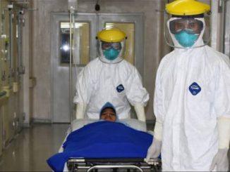 RSPI Sulianti Saroso Rawat 4 Pasien Terkait COVID-19