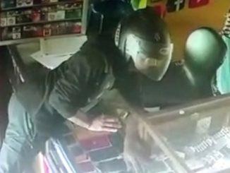 Rekaman CCTV Curi Ponsel Jadi Bukti Polisi Ringkus Pemuda Pangkalan Bun