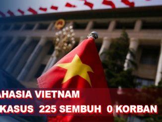 5 Rahasia Vietnam Sukses Perangi Corona Tanpa Korban Jiwa