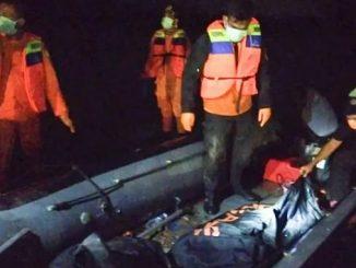 Mayat Perempuan Ditemukan Mengapung di Perairan Aceh Timur