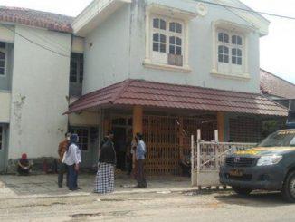 Pengacara Wanita Tewas di Dalam Kamar Kos Palembang