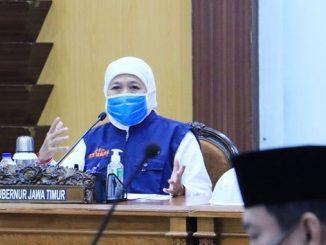 Corona-Melanda-Pabrik-Rokok-Sampoerna,-Khofifah-Nilai-Pemkot-Surabaya-Lamban
