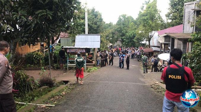 Gadis Bantaeng Dibunuh sebab Ketahuan Behubungan Intim dengan Sepupu