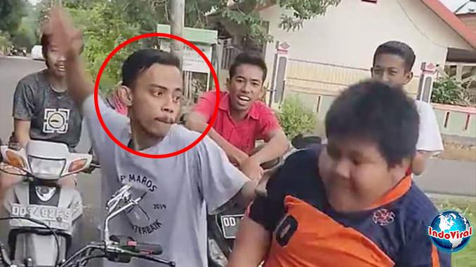 Pelaku Bullying Penjual Jalangkote Berhasil Diringkus Polisi