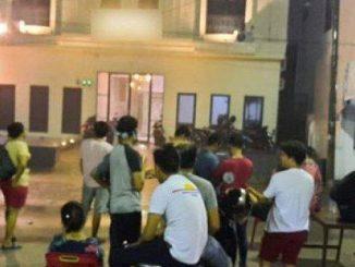 Pria-Bugil-Kabur-dari-Hotel-Usai-Diperas-Waria-di-Medan