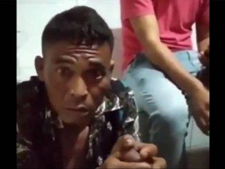 Pria yang Bentak Polisi Ditangkap dan Ngaku Kerap Pungli untuk Beli Narkoba