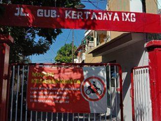 3 Orang Dalam Satu Keluarga Meninggal di Surabaya Diduga Akibat COVID-19