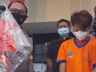 Polisi Berhasil Meringkus Pembunuh Mayat dalam Kardus di Surabaya