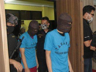 Polisi-Tangkap-3-Security-RS-Pemerkosa-Wanita-Gangguan-Mental