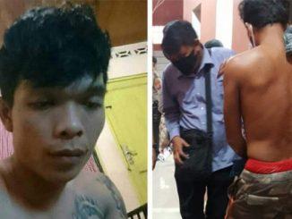 Polisi Telah Berhasil Menangkap Pelaku Pembunuhan Sadis 2 Bocah di Medan
