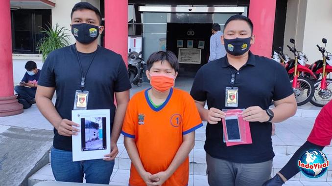 Pengunggah-Video-Dokter-Telanjang-di-Surabaya-Minta-Maaf